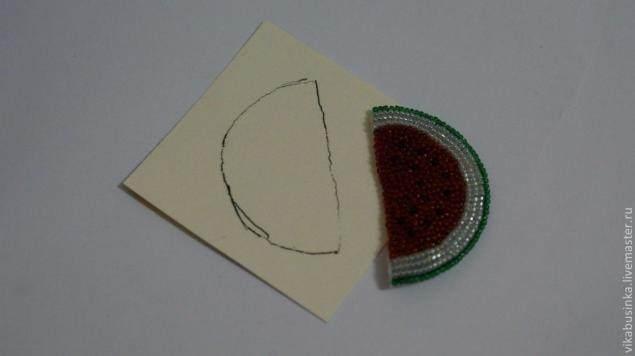 Брошь своими руками - пошаговая инструкция как сделать стильное украшение (135 фото)