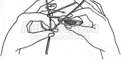 1372341441_frivolite3-405x208 Фриволите крючком для начинающих: схемы, уроки и техника как делать кружево
